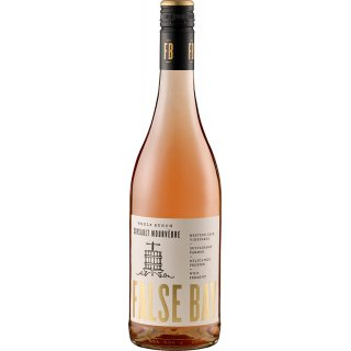 False Bay Cinsault-Mourvèdre Rosé